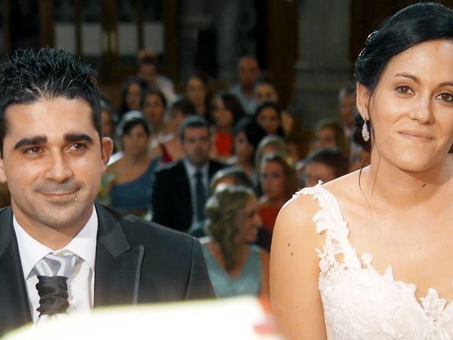 La boda de Fran y Alicia en Ávila, Ávila 8