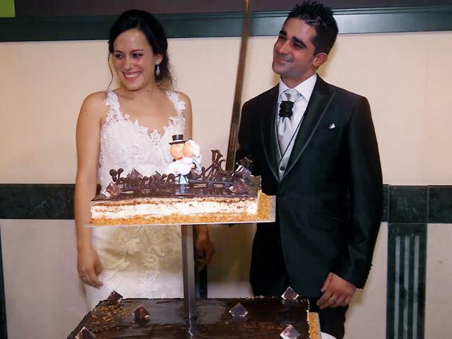 La boda de Fran y Alicia en Ávila, Ávila 18