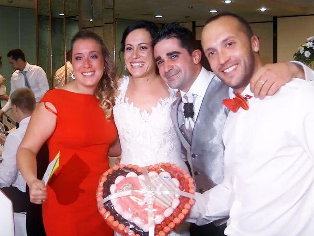 La boda de Fran y Alicia en Ávila, Ávila 19