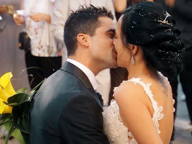 La boda de Fran y Alicia en Ávila, Ávila 37