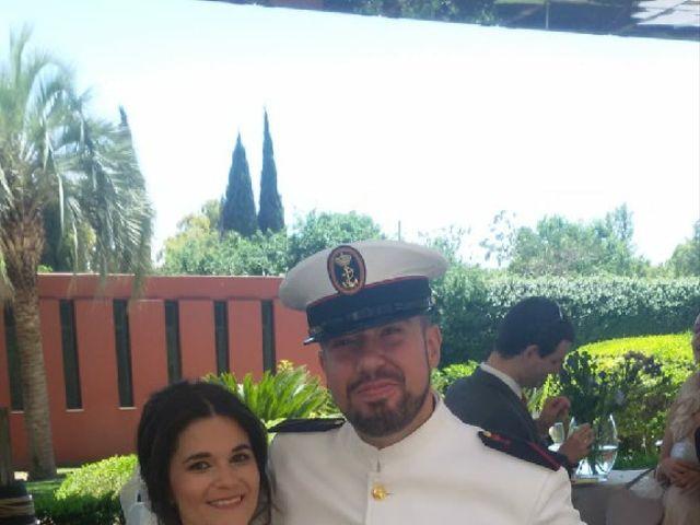 La boda de David y María en Sevilla, Sevilla 3