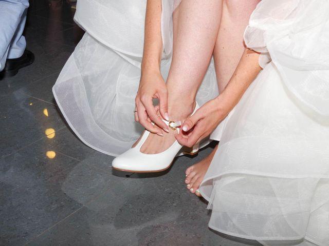 La boda de Javi y Marta en Vila-seca, Tarragona 6