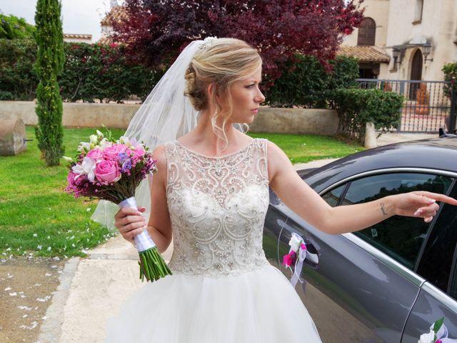 La boda de Javi y Marta en Vila-seca, Tarragona 9