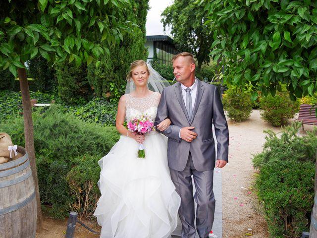 La boda de Javi y Marta en Vila-seca, Tarragona 10