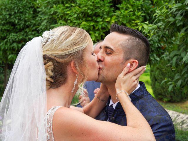 La boda de Javi y Marta en Vila-seca, Tarragona 14