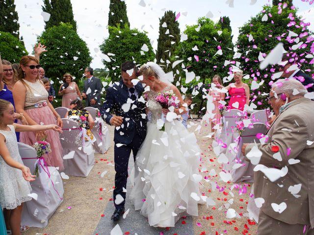 La boda de Javi y Marta en Vila-seca, Tarragona 16