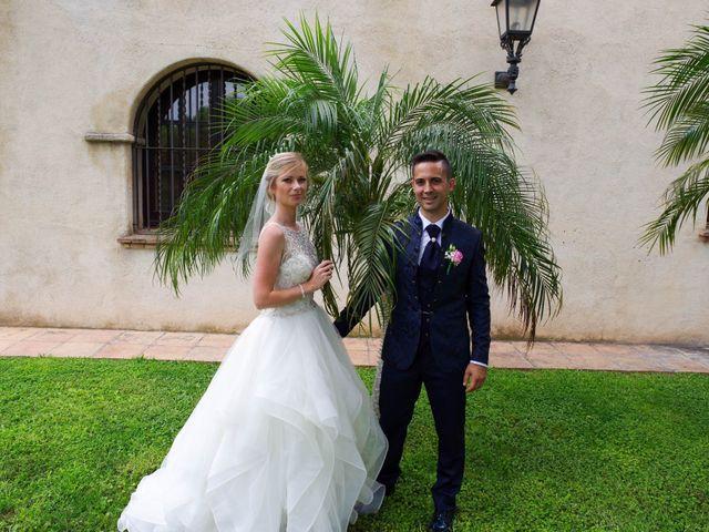 La boda de Javi y Marta en Vila-seca, Tarragona 19