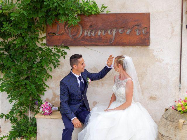 La boda de Javi y Marta en Vila-seca, Tarragona 24
