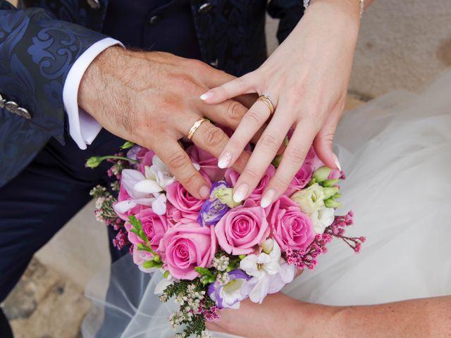 La boda de Javi y Marta en Vila-seca, Tarragona 25
