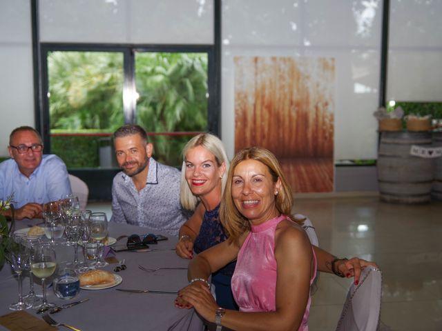 La boda de Javi y Marta en Vila-seca, Tarragona 28