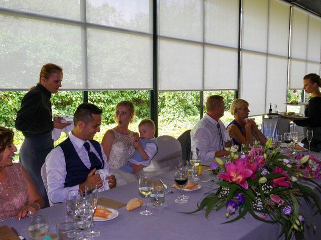 La boda de Javi y Marta en Vila-seca, Tarragona 30