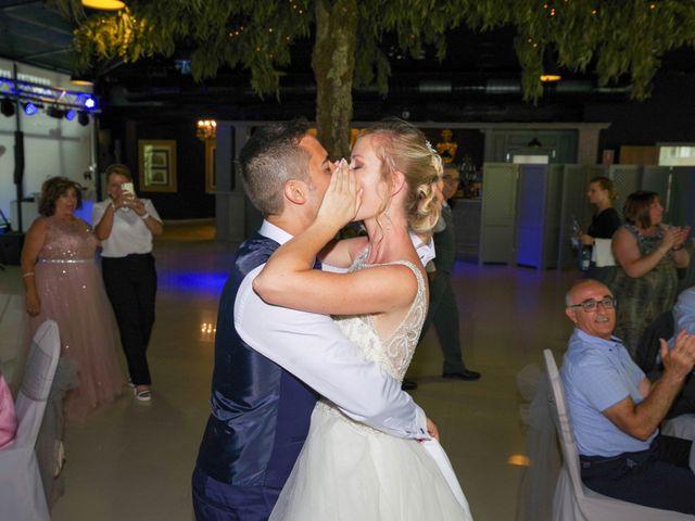 La boda de Javi y Marta en Vila-seca, Tarragona 31