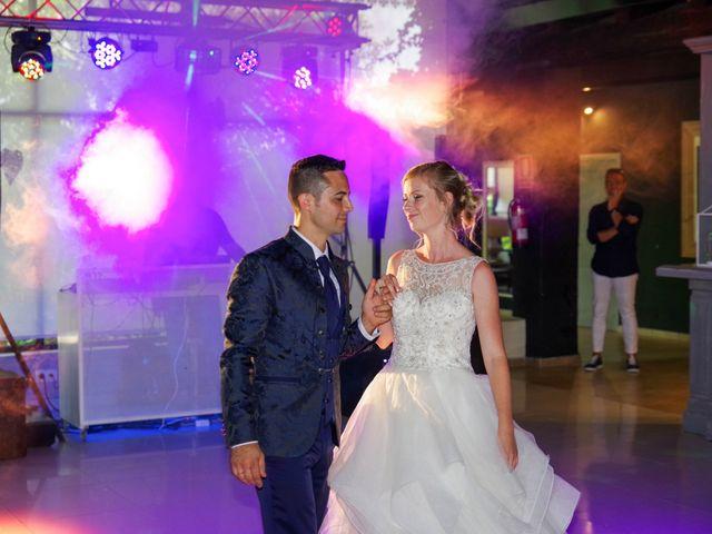 La boda de Javi y Marta en Vila-seca, Tarragona 36