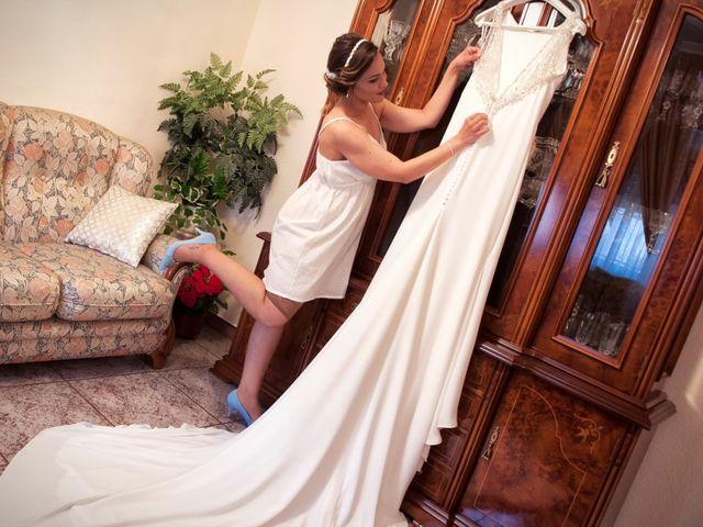 La boda de Jose Manuel y Laura en Sonseca, Toledo 2