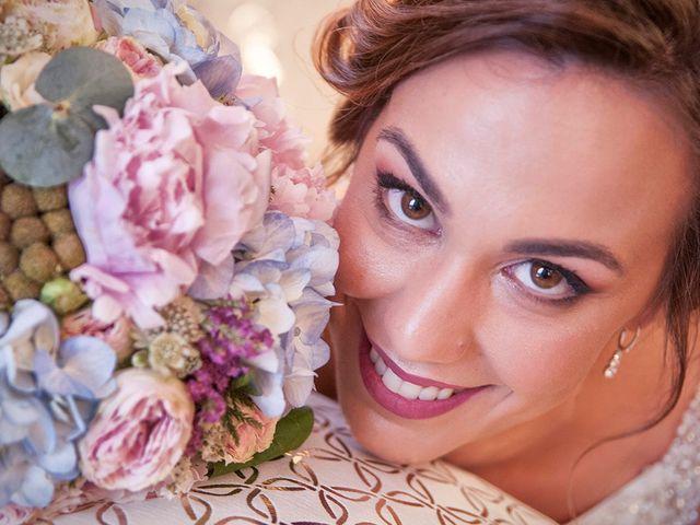 La boda de Jose Manuel y Laura en Sonseca, Toledo 4