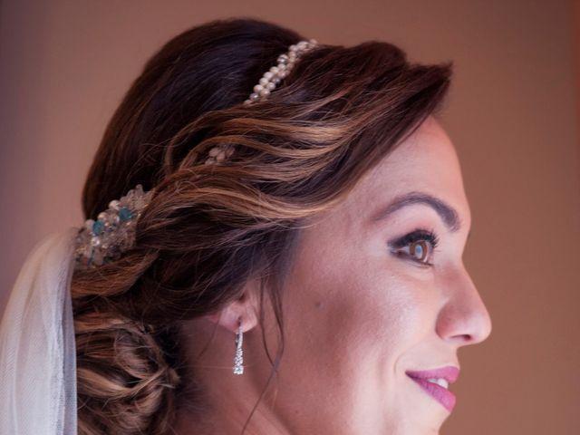 La boda de Jose Manuel y Laura en Sonseca, Toledo 8