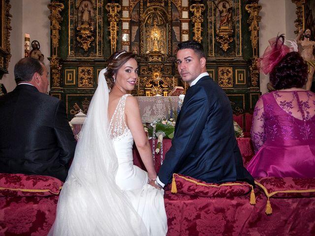 La boda de Jose Manuel y Laura en Sonseca, Toledo 11