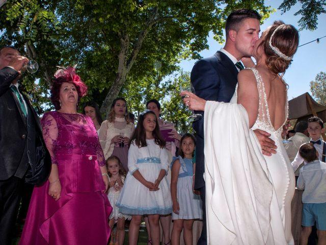 La boda de Jose Manuel y Laura en Sonseca, Toledo 19