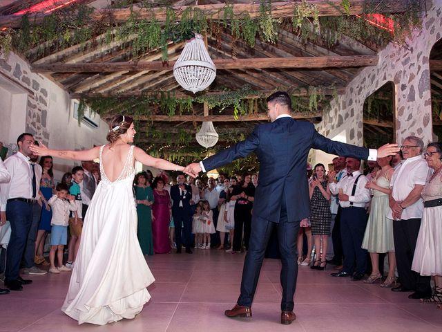 La boda de Jose Manuel y Laura en Sonseca, Toledo 21