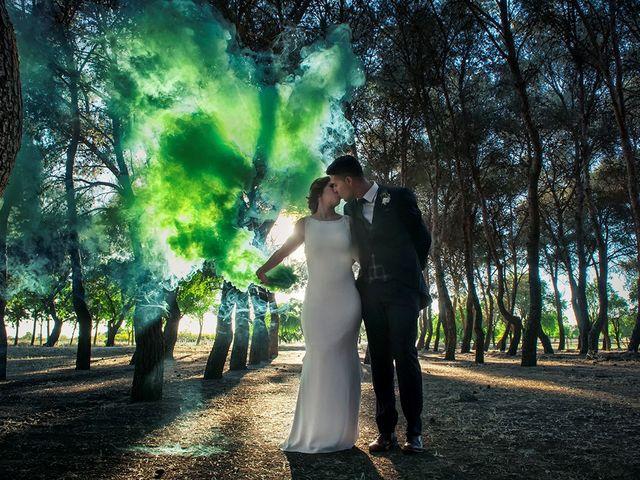 La boda de Jose Manuel y Laura en Sonseca, Toledo 22