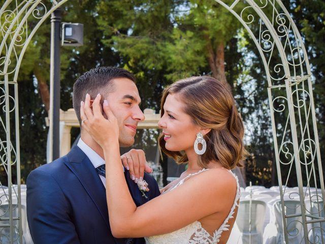 La boda de Victor y Paola en Pedrola, Zaragoza 4