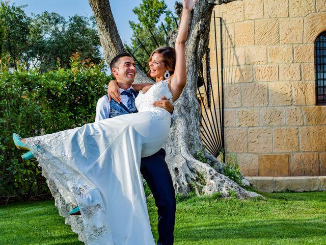 La boda de Victor y Paola en Pedrola, Zaragoza 5