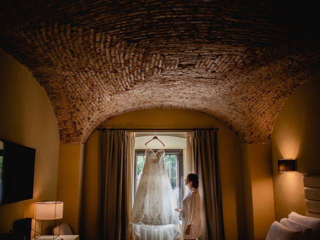La boda de Javi y Eva en Cáceres, Cáceres 5