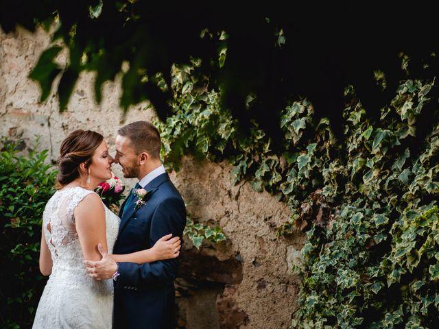 La boda de Javi y Eva en Cáceres, Cáceres 12