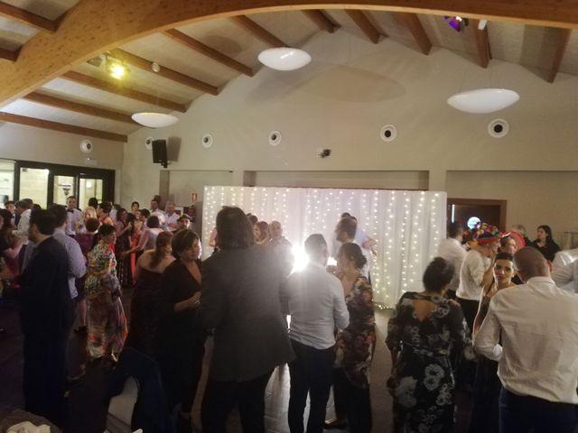 La boda de Cesar y Tanya en Redondela, Pontevedra 5