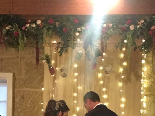 La boda de Cesar y Tanya en Redondela, Pontevedra 7