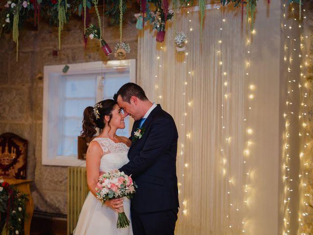 La boda de Tanya y Cesar