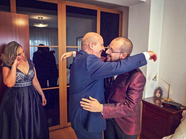 La boda de Alex y Natalia en Zaragoza, Zaragoza 12