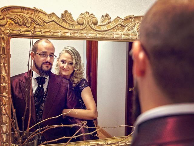 La boda de Alex y Natalia en Zaragoza, Zaragoza 15