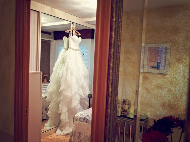 La boda de Alex y Natalia en Zaragoza, Zaragoza 23