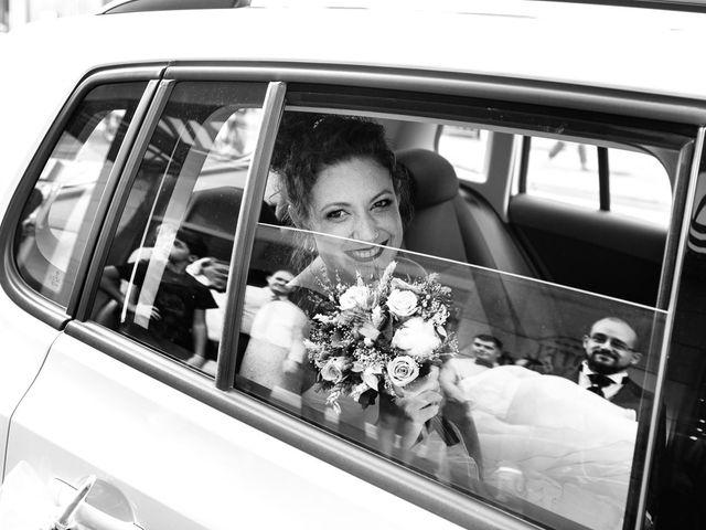 La boda de Alex y Natalia en Zaragoza, Zaragoza 43