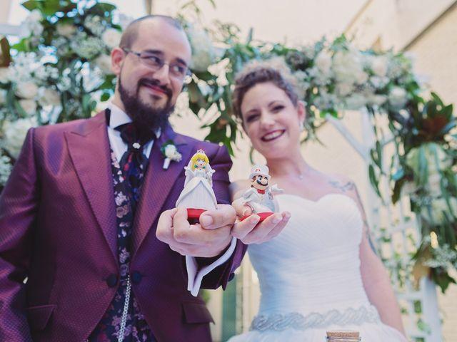 La boda de Alex y Natalia en Zaragoza, Zaragoza 64