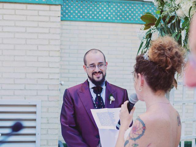 La boda de Alex y Natalia en Zaragoza, Zaragoza 65