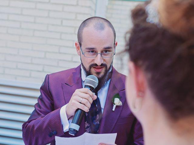 La boda de Alex y Natalia en Zaragoza, Zaragoza 67