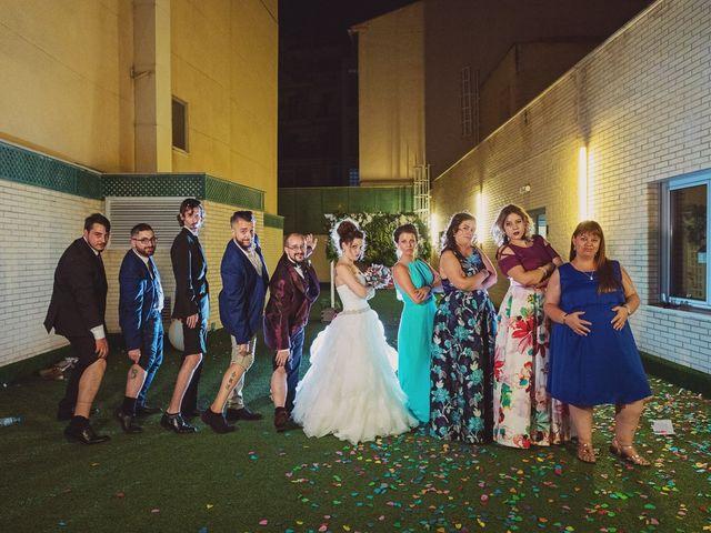 La boda de Alex y Natalia en Zaragoza, Zaragoza 76