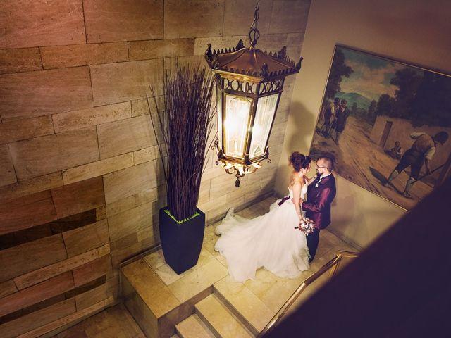 La boda de Alex y Natalia en Zaragoza, Zaragoza 77