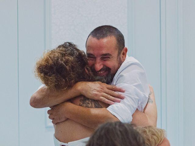 La boda de Alex y Natalia en Zaragoza, Zaragoza 79