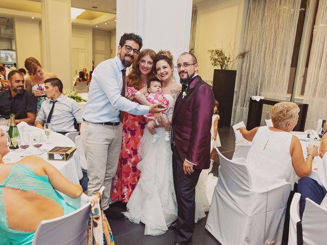 La boda de Alex y Natalia en Zaragoza, Zaragoza 81