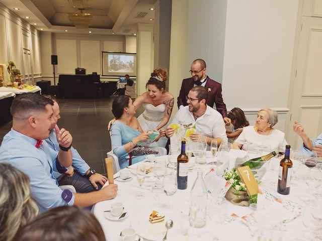 La boda de Alex y Natalia en Zaragoza, Zaragoza 82