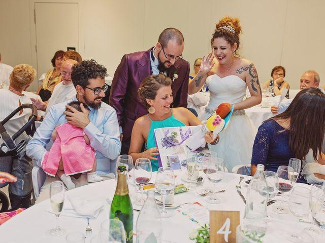 La boda de Alex y Natalia en Zaragoza, Zaragoza 85
