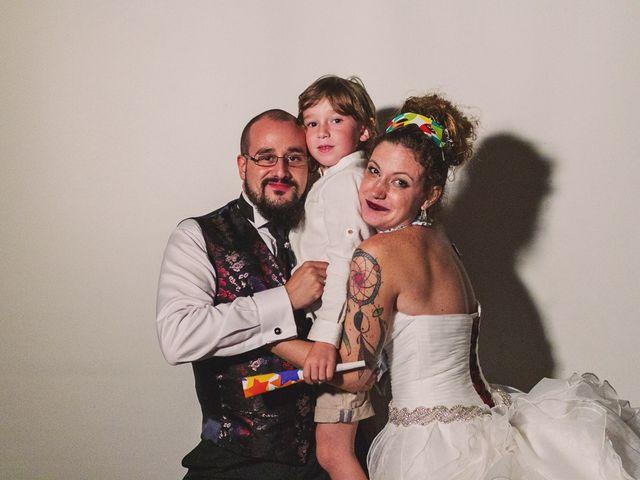 La boda de Alex y Natalia en Zaragoza, Zaragoza 100
