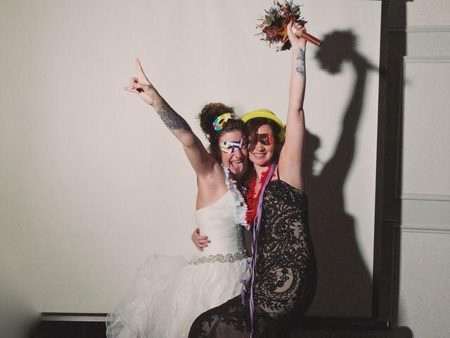 La boda de Alex y Natalia en Zaragoza, Zaragoza 105