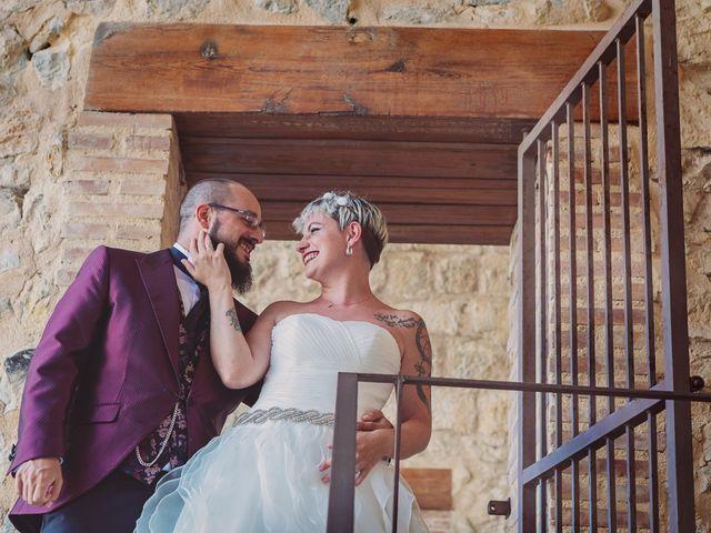 La boda de Alex y Natalia en Zaragoza, Zaragoza 108