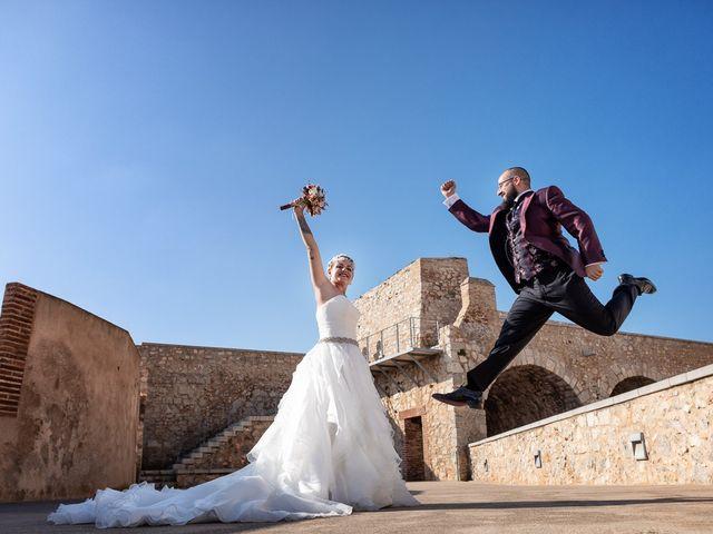 La boda de Alex y Natalia en Zaragoza, Zaragoza 4