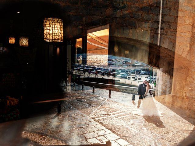 La boda de Alex y Natalia en Zaragoza, Zaragoza 114