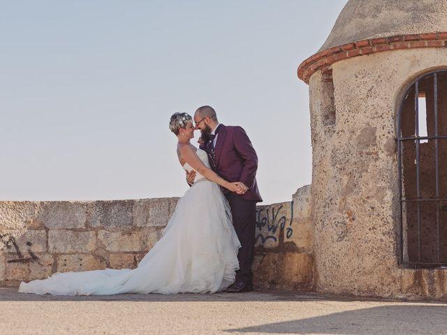 La boda de Alex y Natalia en Zaragoza, Zaragoza 116